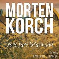 Fare fare krigsmand - Morten Korch