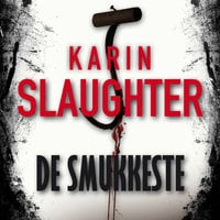 De smukkeste - Karin Slaughter