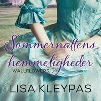 Sommernattens hemmeligheder - Lisa Kleypas