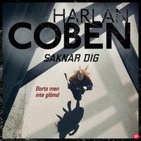 Saknar dig - Harlan Coben