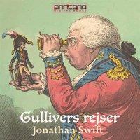 Gullivers rejser - Jonathan Swift