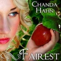 Fairest - Chanda Hahn