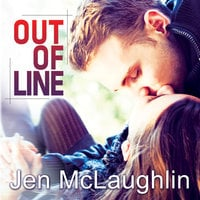 Out of Line - Jen McLaughlin