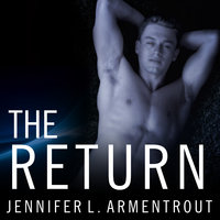 The Return - Jennifer L. Armentrout