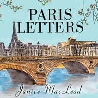 Paris Letters - Janice MacLeod
