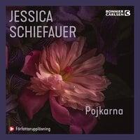 Pojkarna - Jessica Schiefauer