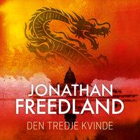 Den tredje kvinde - Jonathan Freedland