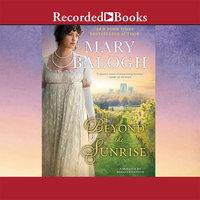 Beyond the Sunrise - Mary Balogh
