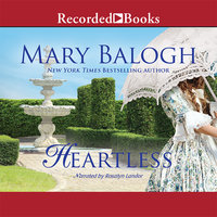Heartless - Mary Balogh
