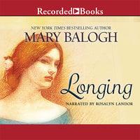 Longing - Mary Balogh
