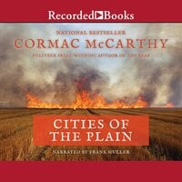 Cities of the Plain - Cormac McCarthy