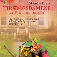 Tirsdagsdamene - mellom ugress og roser - Monika Peetz