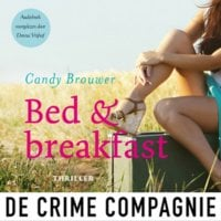 Bed & breakfast - Candy Brouwer