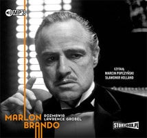 Brando. Rozmowy - Lawrence Grobel