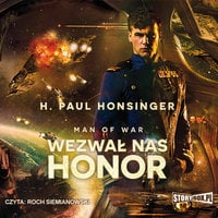 Wezwał nas honor - Paul H. Honsinger