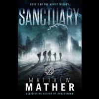 Sanctuary - Matthew Mather