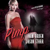 Pimp - Ken Bruen,Jason Starr