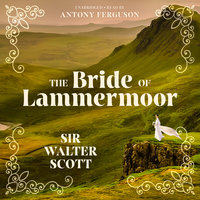 The Bride of Lammermoor - Walter Scott