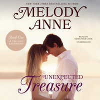 Unexpected Treasure - Melody Anne