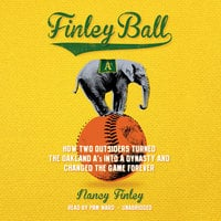 Finley Ball - Nancy Finley