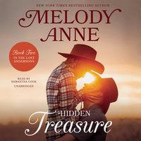 Hidden Treasure - Melody Anne
