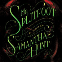 Mr. Splitfoot - Samantha Hunt