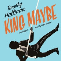 King Maybe - Timothy Hallinan