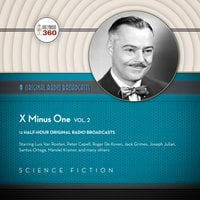 X minus One, Vol. 2 - Hollywood 360, NBC Radio