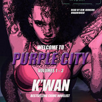 Purple City - K'wan