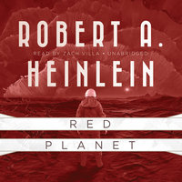 Red Planet - Robert A. Heinlein