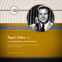 Rogue's Gallery, Vol. 1 - Hollywood 360
