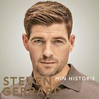 Steven Gerrard - Min historie - Steven Gerrard, Donald McRae