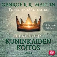 Kuninkaiden koitos - osa 1 - George R.R. Martin