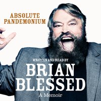 Absolute Pandemonium - Brian Blessed