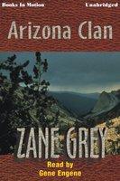 Arizona Clan - Zane Grey