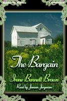 The Bargain - Irene Bennett Brown