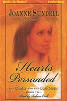 Hearts Persuaded - Joanne Sundell