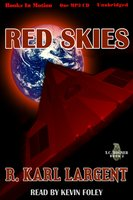 Red Skies - R. Karl Largent