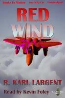 Red Wind - R. Karl Largent