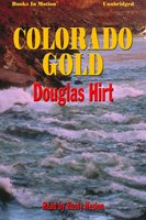 Colorado Gold - Douglas Hirt