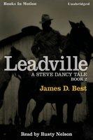 Leadville - James D. Best