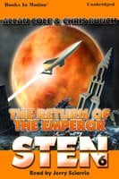 Sten:The Return of the Emperor - Allan Cole,Chris Bunch