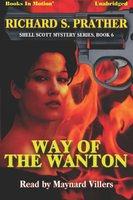Way of The Wanton - Richard S. Prather