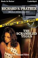 The Scrambled Yeggs - Richard Prather