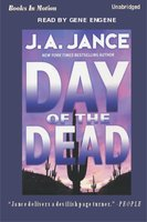 Day of the Dead - J.A. Jance