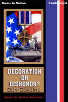 Decoration or Dishonor - Don Corzine