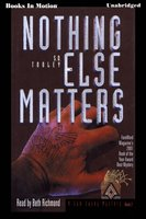 Nothing Else Matters - S.D. Tooley
