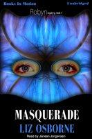 Masquerade - Liz Osborne