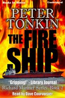 The Fire Ship - Peter Tonkin