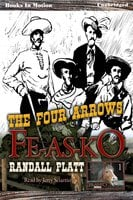 The Four Arrows Fe-As-Ko - Randall Beth Platt